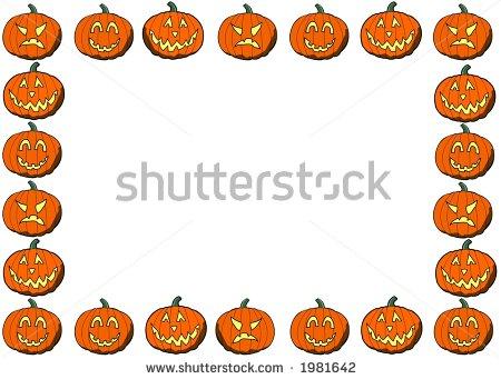 -pumpkin-border-clip-art-pumpkin-border-clipart-stock-photo-pumpkin ...