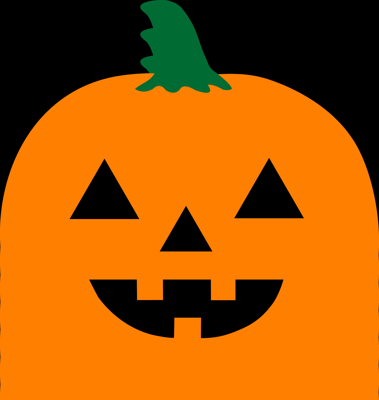Halloween Pumpkins Clip Art Free | Clipart Panda - Free ...