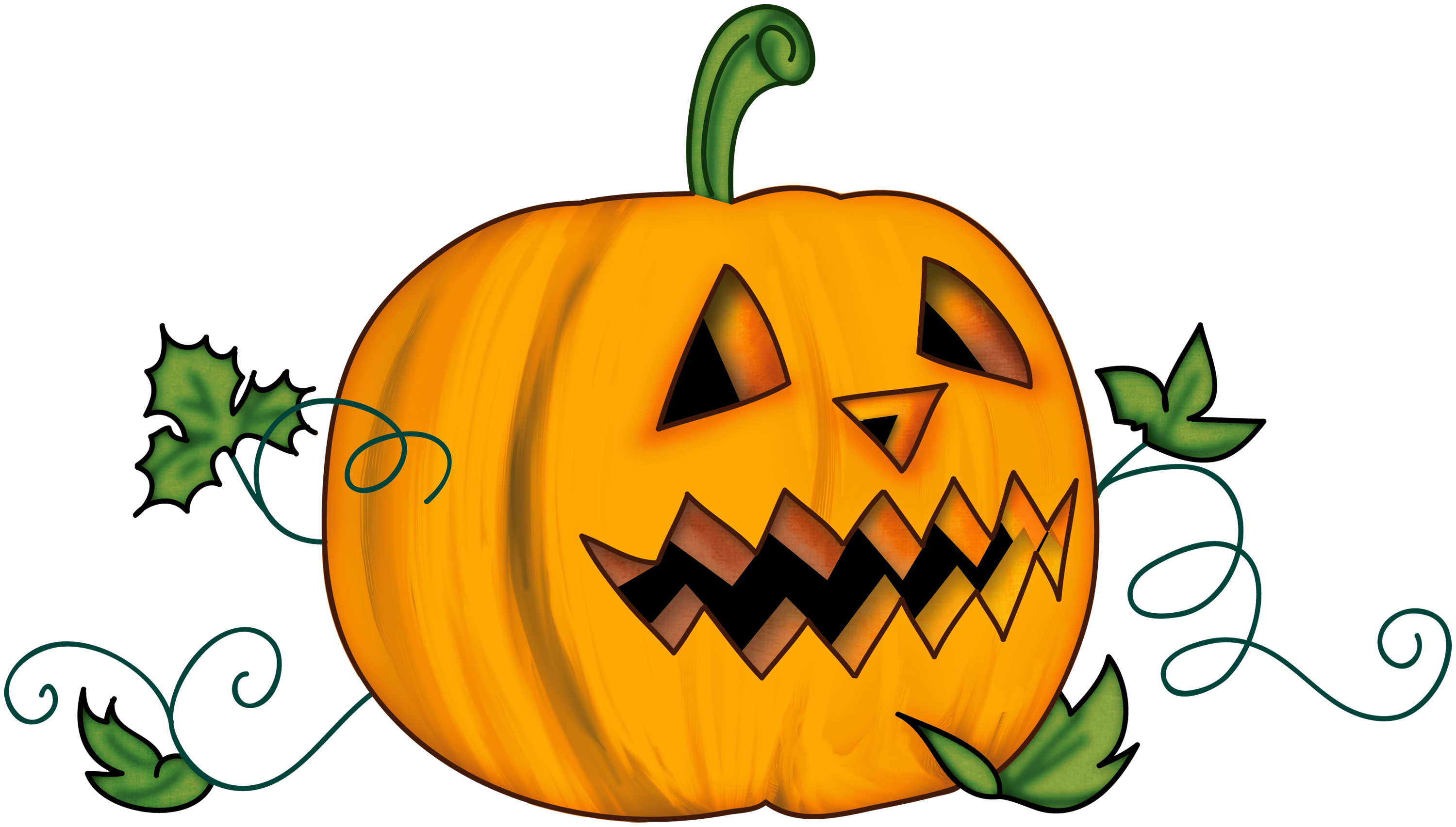 halloween image clipart - photo #13
