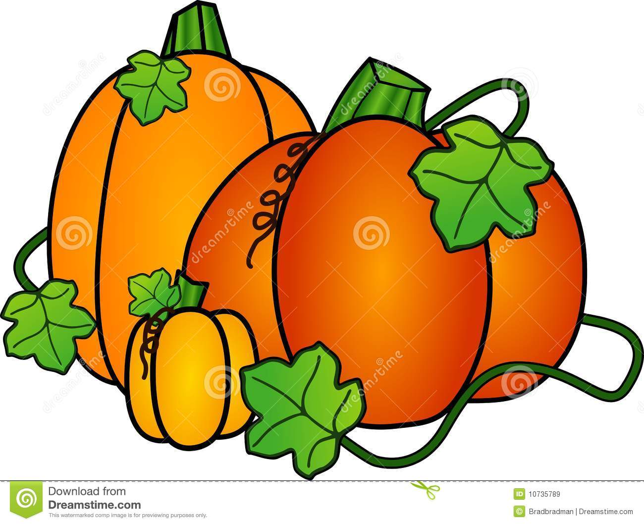 Halloween Pumpkin Patch Clip Art | Clipart Panda - Free ...