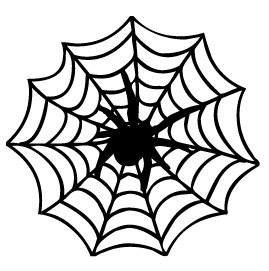 halloween spider web clipart clipart panda free clipart images rh clipartpanda com halloween spider clipart black and white halloween spider clip art free