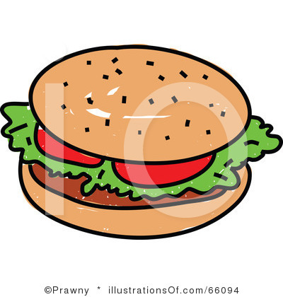 hamburger-clipart-royalty-free-hamburger-clipart-illustration-66094 ...