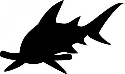 hammerhead shark clip art clipart panda free clipart images rh clipartpanda com  hammerhead shark clip art free