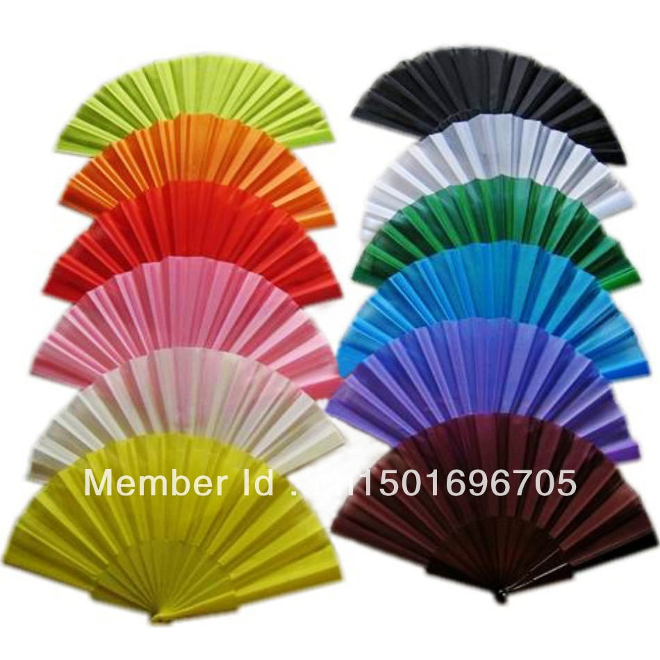 China Wood Hand Fans manufacturer Bamboo Hand Fans