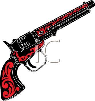 handgun%20clipart