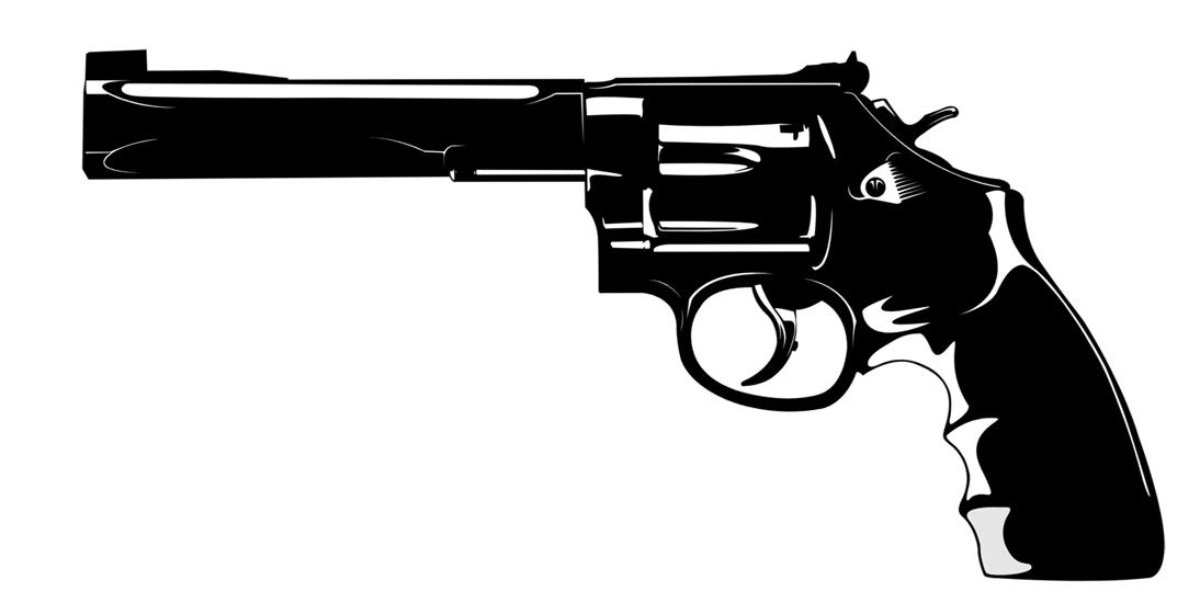 Handgun 20clipart | Clipart Panda - Free Clipart Images