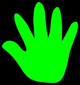 Preschool Handprint Clipart | Clipart Panda - Free Clipart ...