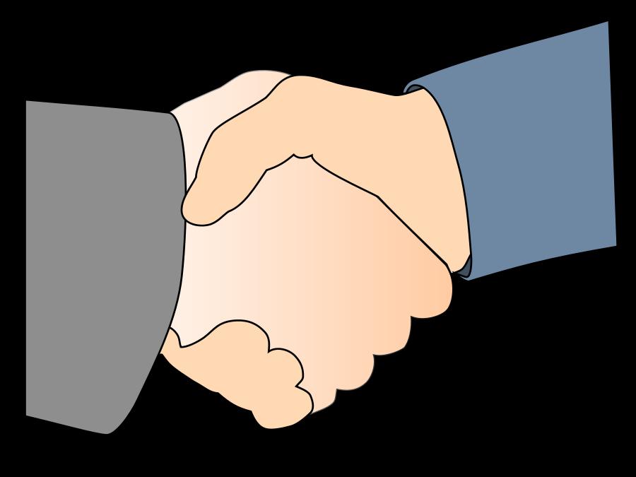 Handshake Clipart Handshake%20clipart