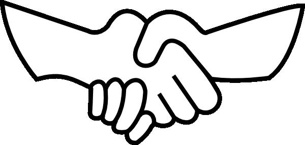 handshake outline clip art clipart panda free clipart images rh clipartpanda com handshake clipart vector handshake clipart png