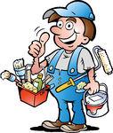 handyman clipart