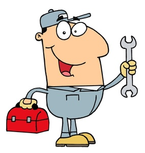 Handyman Clipart | Clipart Panda - Free Clipart Images