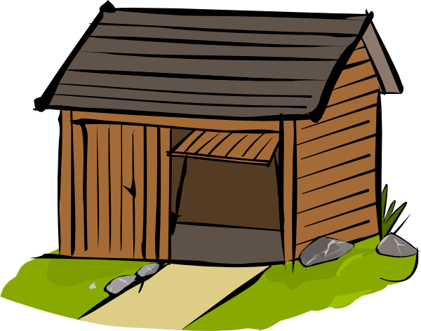shed clip art vector clip clipart panda free clipart images rh clipartpanda com cartoon outhouse clipart free