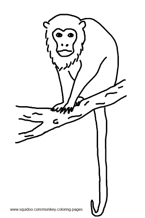 howler monkey clipart panda free clipart images