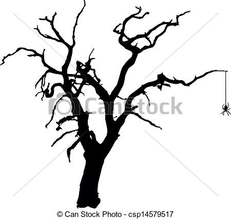 the spooky old tree pdf