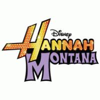 Hannah Montana Clip Art