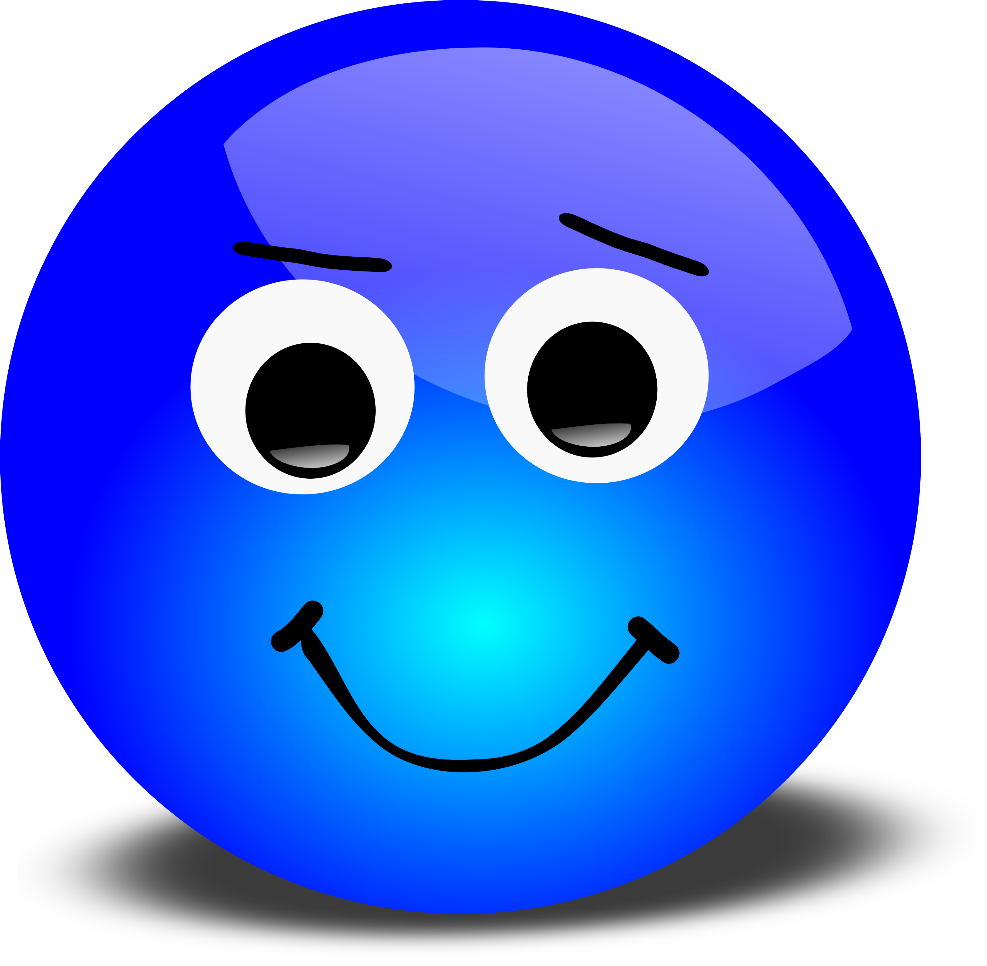 Happy And Sad Face Clip Art Clipart Panda Free Clipart Images