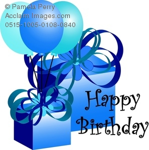 Happy Birthday Boy Clipart | Clipart Panda - Free Clipart Images