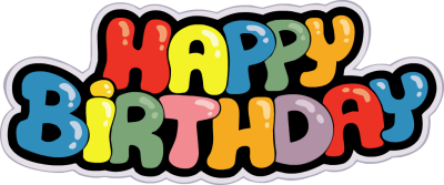 Happy Birthday Banner Clip Art | Clipart Panda - Free Clipart Images