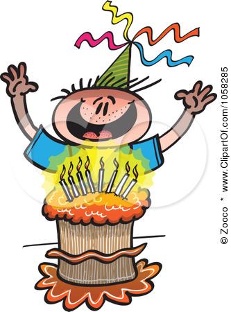 Happy Birthday Boy Clipart | Clipart Panda - Free Clipart ...