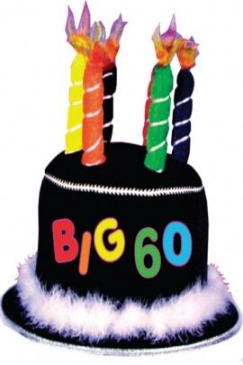Download Free HD 60th Birthday