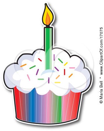 happy birthday cupcake clipart clipart panda free clipart images rh clipartpanda com
