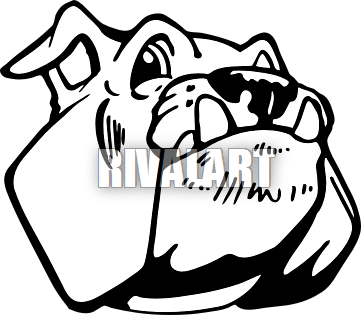 happy%20bulldog%20clipart