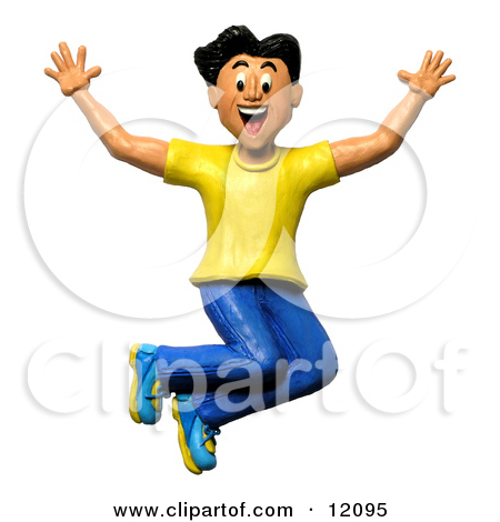 happy-clip-art-12095-Clay-Sculpture-Clipart-Happy-And-Energetic-Man    Happy Customer Clipart