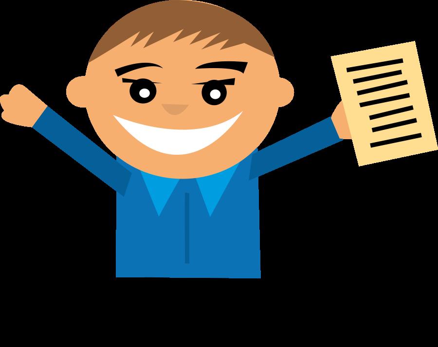 happy student clipart clipart panda free clipart images rh clipartpanda com Be Happy Clip Art Happy Emoji Colage