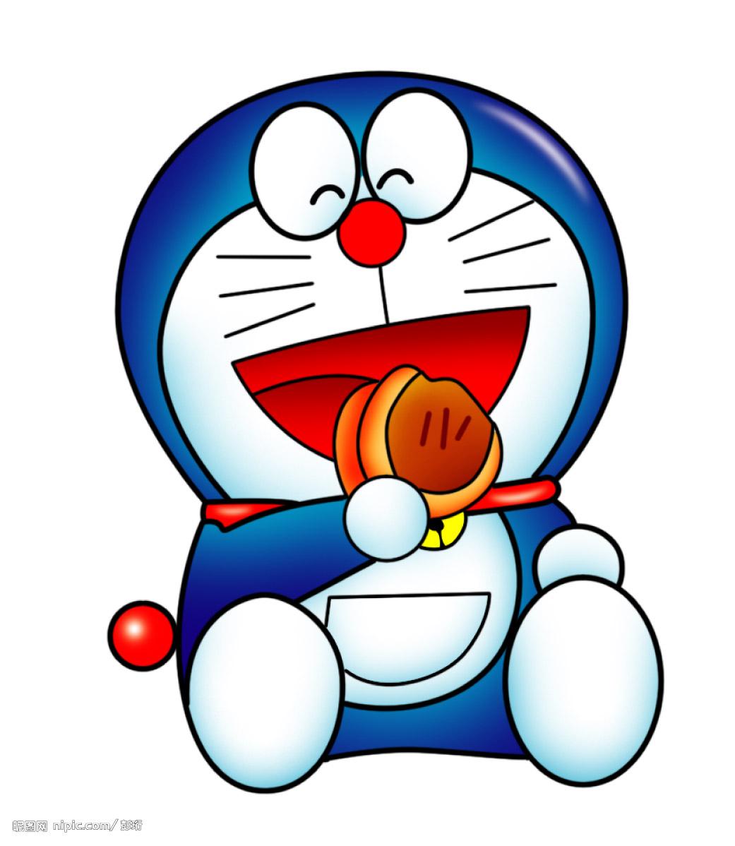 Doraemon Hd: Clipart Panda - Free Clipart Images