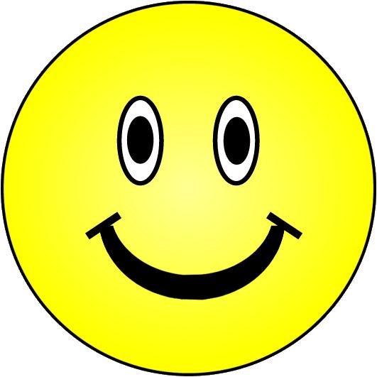 Smiley Face Clip Art Images | Clipart Panda - Free Clipart Images