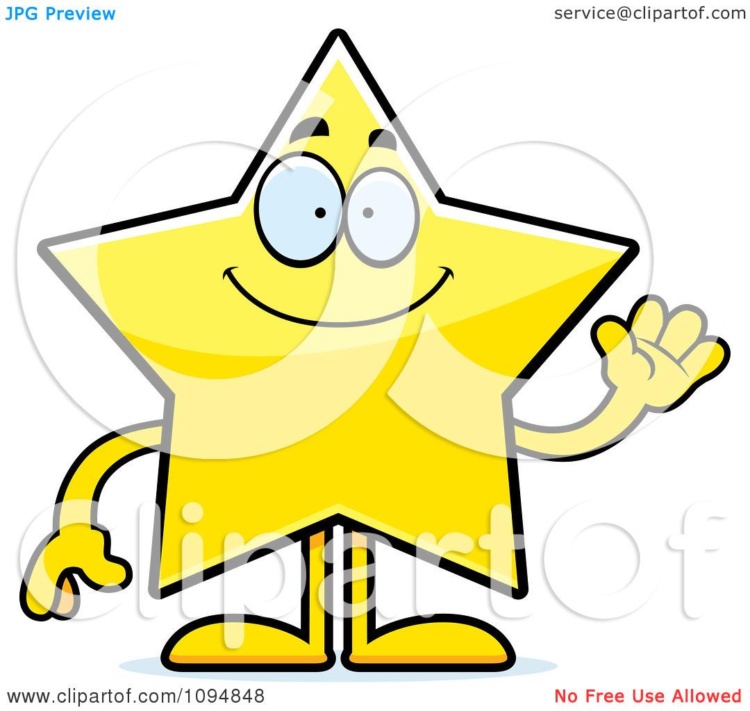 happy star clip art - photo #48