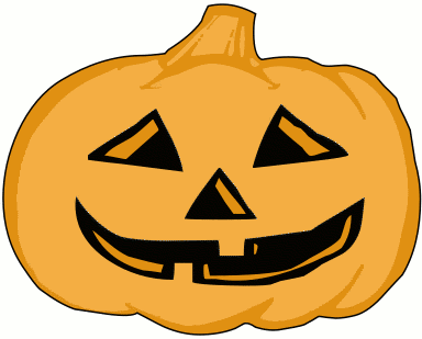 Jack O Lantern Clipart Black And White | Clipart Panda - Free ...
