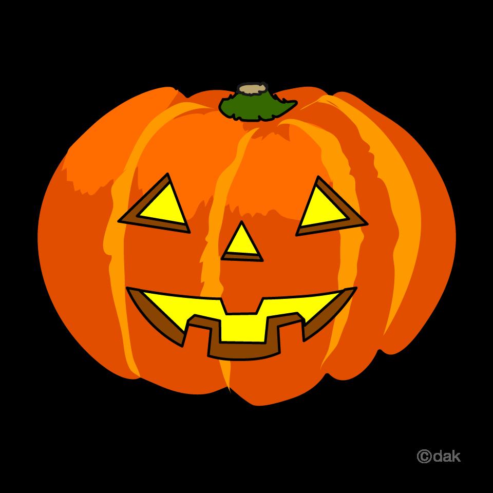 Happy Halloween Pumpki...