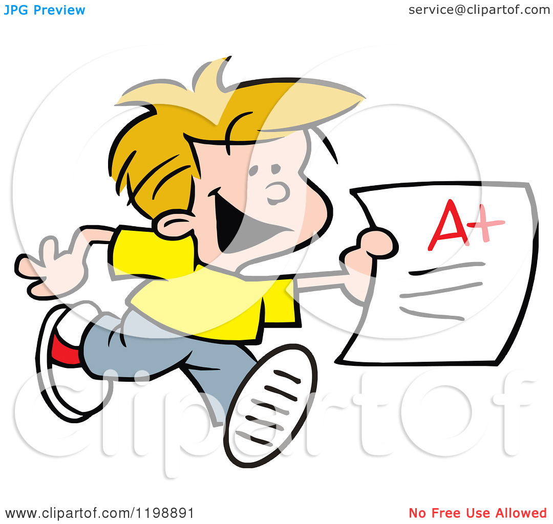 free school report clipart for your reference