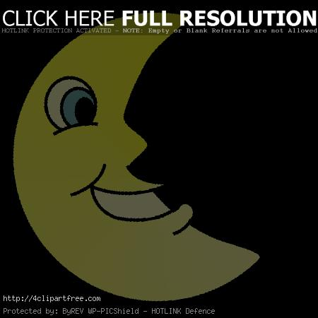 happy%20moon%20clipart