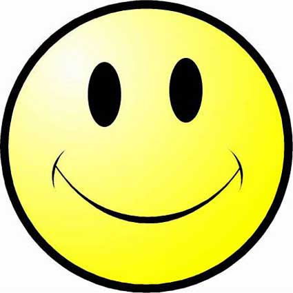 Happy Person Face Clip Art | Clipart Panda - Free Clipart Images