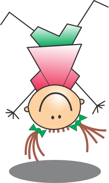 Happy Person Jumping Clipart | Clipart Panda - Free ...