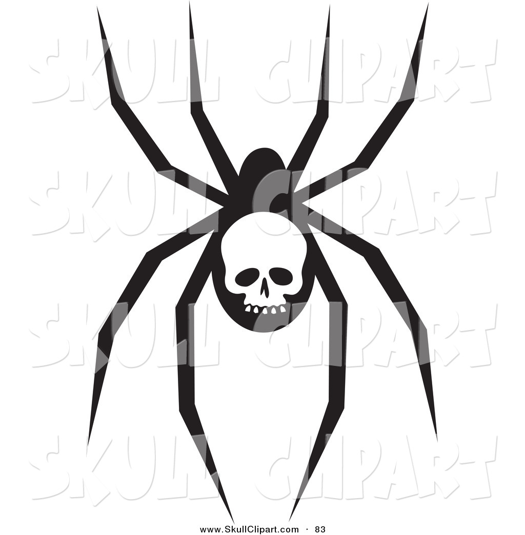 happy%20spider%20clipart