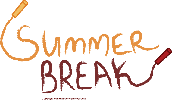Happy Summer Clipart