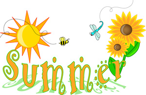 Summer happy. Clipart panda free images