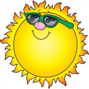 happy sun clip art clipart panda free clipart images rh clipartpanda com happy sun clipart free happy summer sun clipart