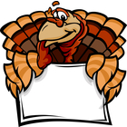 Happy Thanksgiving Clipart | Clipart Panda - Free Clipart ...