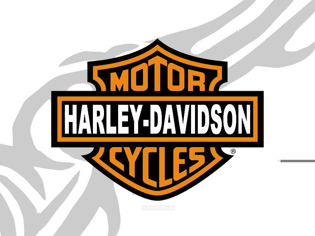 Harley Davidson Logo | Harley | Clipart Panda - Free ...