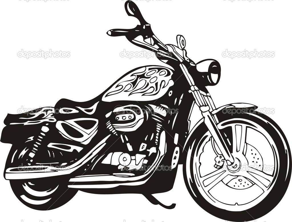 Harley Davidson Clip Art: Clipart Panda - Free Clipart Images