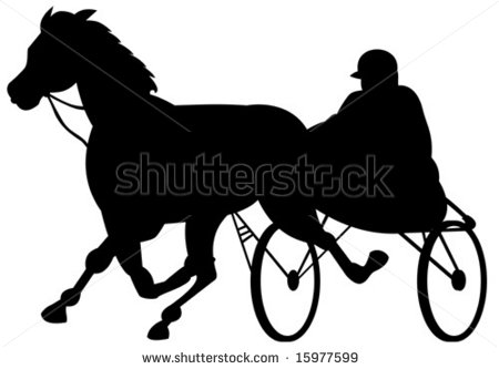harness racing stock vector clipart panda free rearing horse silhouette vector horse jump silhouette vector