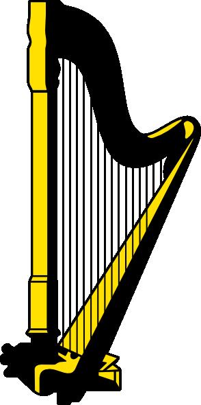 harp clip art vector clip clipart panda free clipart images rh clipartpanda com harp clipart black and white golden harp clipart