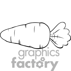Carrot Nose Clip Art Black And White Carrot clipart black and whiteCarrot Clipart Black And White