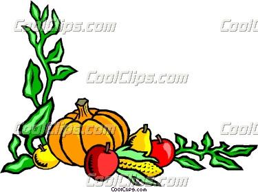 Image Gallery harvest festival clip art