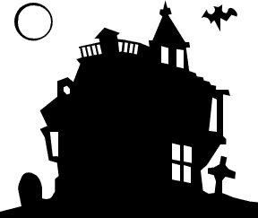 free haunted houses clipart clipart panda free clipart images rh clipartpanda com