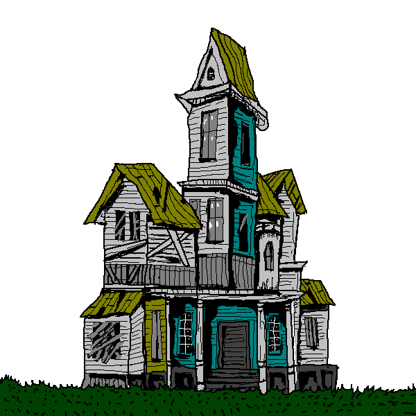 haunted house clip art on clipart panda free clipart images rh clipartpanda com clipart pictures of haunted houses haunted house clipart png